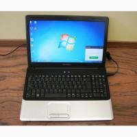 Продам ноутбук с большим экраном HP Presario CQ71
