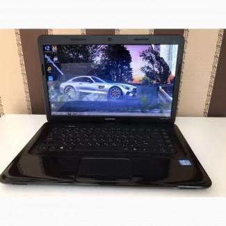 Большой, красивый ноутбук HP Compaq CQ58 (4ядра 4 гига)