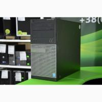 Игровой Dell 3020 | i5-4570 | 8Gb RAM | 500Gb HDD | GTX 1050Ti (4Gb)