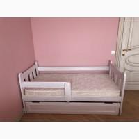 Кровать детская. Ясень