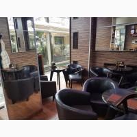 Продажа кафе в центре Софии и интернет-магазин