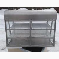 Холодильная витрина настольная Agir б/у, Настольная витрина