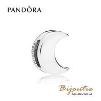 PANDORA шарм-клипса REFLEXIONS ― Луна #797552
