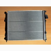 Радиатор охлаждения POLCAR на 1.9dci - RENAULT TRAFIC / OPEL VIVARO