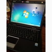 Ноутбук ASUS F80L б/у