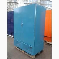 Холодильный шкф Технохолод бу. Прошленный холодильный шкаф б/у
