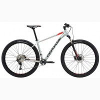 Горный велосипед Cannondale Trail 4, 27.5 (2019)