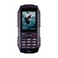 Мобильный телефон Sigma X-treme DT68, не боится ни грязи, ни воды