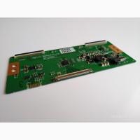 Плата T-con LC320EXN 6870C-0370A, 2892A1 для 3D телевизора LG 32LM340T