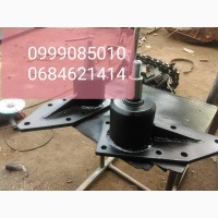 Запчасти РМГ-4, РУМ-4 разбрасыватель минеральных удобрений