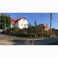 Продается 2 дома на участке в с. Крыжановка