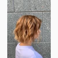 Сомбре. Окрашивание волос от профессионала. Киев