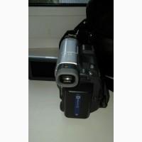 Sony DCR-TRV33E цифровая видеокамера