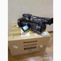 Продам б/у Видеокамеру Panasonic AG-AC160AEN
