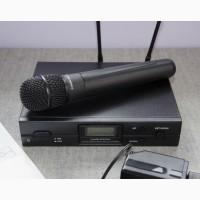 Радіомікрофон Audio-technica ATW-2120B