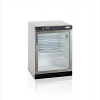 Барный холодильник со стеклом Tefcold UR200G-I