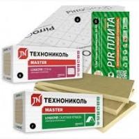 Теплоизоляционные плиты (pir)