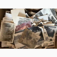 Купим фотографии периода СССР, много, в любом количестве
