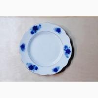 Вінтажні порцелянові тарілки