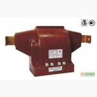 Трансформатор тока, проходной, ТПЛУ-10
