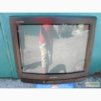 Продам телевизор SONY KV-2584MT (High Black Trinitron)