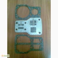 Вкладыши, клапаны, кольца к компрессору 2ВУ1-2,5/13 , 155-2В5У4 и др.