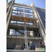 Продаем строительные подъемники компании PIAT