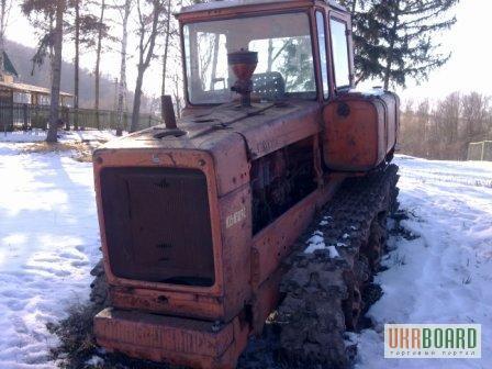 Тракторы и сельхозтехника Вгтз ДТ-75. Купить трактор Вгтз.