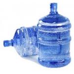 Бесплатная доставка воды «SILVER AQUA» по Киеву и области»