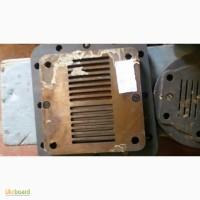 Плита доска клапанная к компрессору 2ВУ1-2, 5/13. Возможен ремонт, восстановление