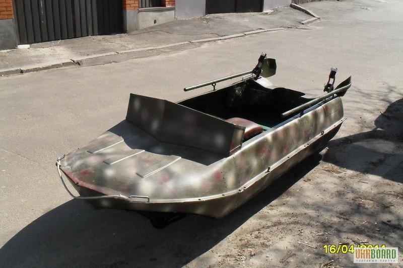 как выглядит лодка романтика