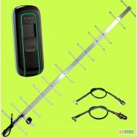 16 дБ CDMA антенна + Cricket A600 + антенный адаптер - оптом