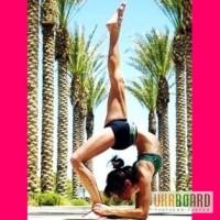 Йога. Студия фитнеса и танца Mafia Dance