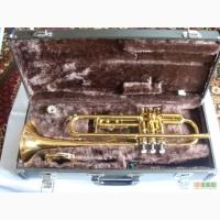 Продам духовую трубу YAMAHA YTR 2435