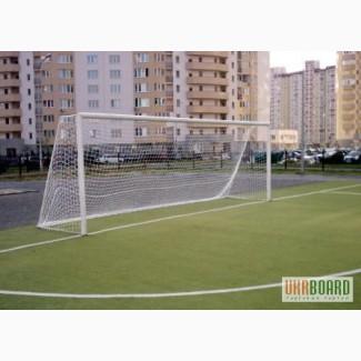 Сетка футбольная простая игровая, сетки спортивные в ассортименте, купить, Киев