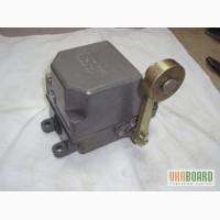 Продам концевой выключатель ку 701, ку 703, ку 704, нв 701, ву 701производитель