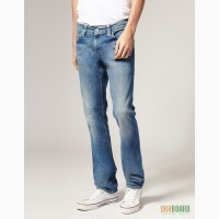 Мужские джинсы и трикотаж