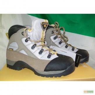 Ботинки кожаные DOLOMITE детские Италия в наличии