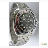 Продам мужские часы Восток (Амфибия)