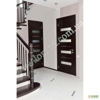 Лестницы и двери из дерева, под заказ