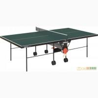 Теннисный стол Tibhar 1200, от немецкой фабрики Tibhar