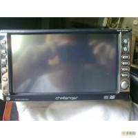 Автомагнитолы 2din challenger DVA-9700