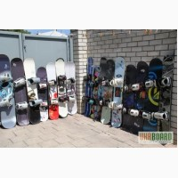 Продам б/у и новые сноуборды, ботинки, шлемы опт. розница.
