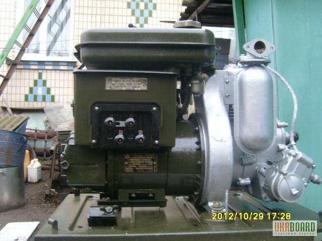 Управления генератор армейский аб-1-п-30-м1 характеристики интернет-магазин почтовых