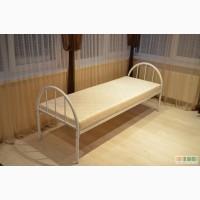 Кровати металлические для общежитий