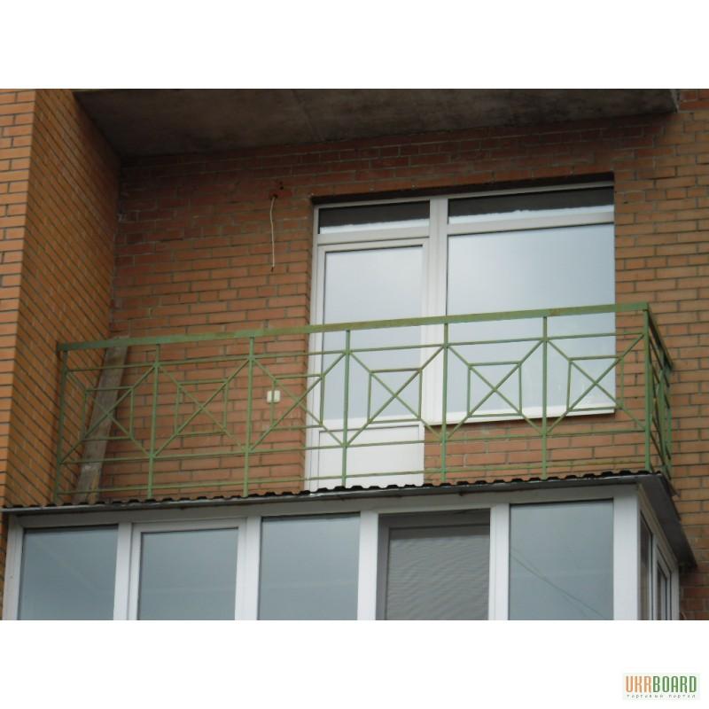 Фото к объявлению: вынос балкона по полу. монтаж и ремонт. р.