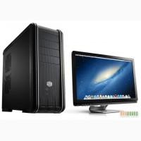Установка Хакинтош - MAC OS на компьютер ПК и ноутбук в Киеве