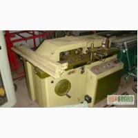 Сверлильно-пазовальный станок-автомат Rimac EPM 90 (для больших объемов), б/у (продам)