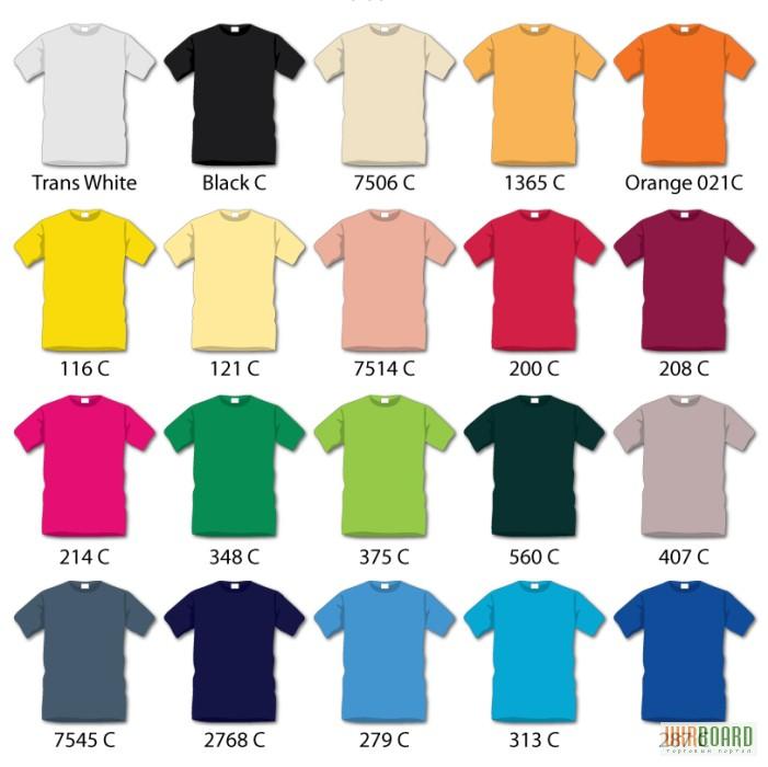 Продам купить оптом футболки однотонные и кепки 2de4f351840b0
