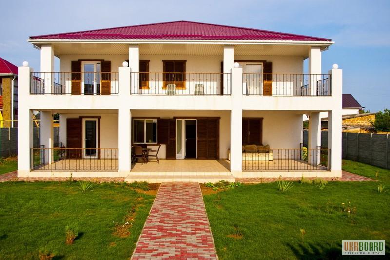 Фото к объявлению: продажа доходного дома в евпатории (приго.